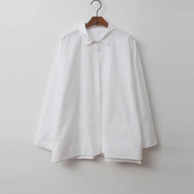Seoul Cotton Shirts