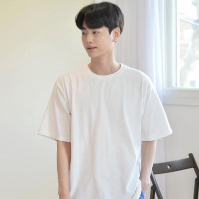 [GBM]피그먼트 오버핏 반팔 티 10colors 티셔츠