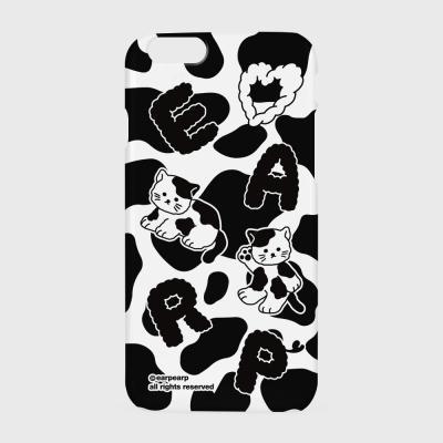 Milk joie-black(하드/터프/슬라이드)