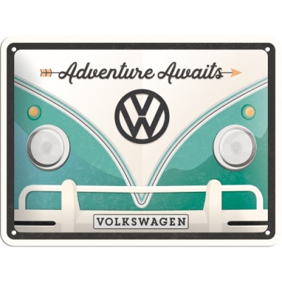 [26222] VW Bulli - Adventure Awaits