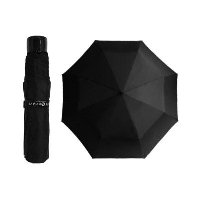 아이비스 가벼운컬러3단우산(SP)-검정