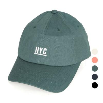 [디꾸보]뉴욕시티 언더라인 볼캡 공용모자 AC580