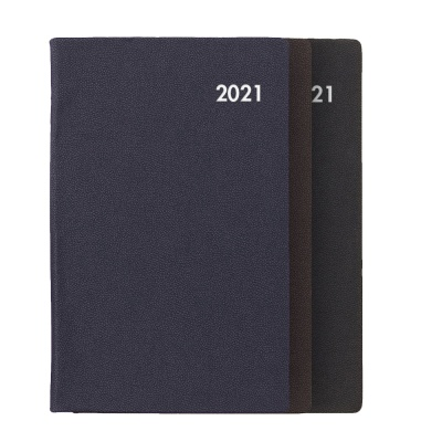 2021년 핸디 다이어리 마이크로 데일리 3 Color