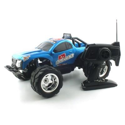 1/10 FC103 2WD MONSTER TRUCK 27MHz (FL514502BL) 몬스터트럭 RTR RC 입문용RC 대형RC