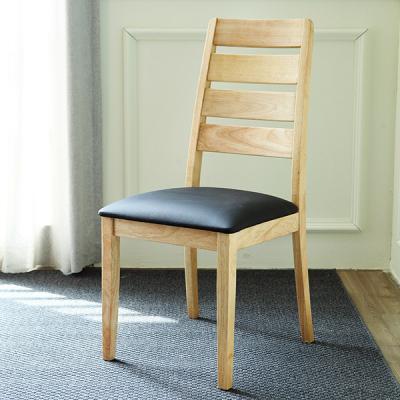 [이노센트플러스] 리브  무사이 원목 의자(1+1)