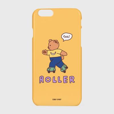 Roller bear-mustard(하드/터프/슬라이드)