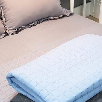 좋은솜 좋은이불 버지니아 손주 퀸 침대 패드