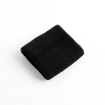 가드빌 스포츠 손목밴드(블랙)