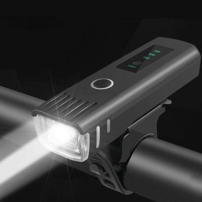 EOS 자전거 스마트센서 빛감지 LED 라이트 전조등