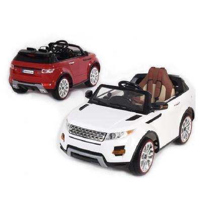 [무료배송][베이비캠프]HANAKIDS CAR1-고급형 리모컨 전동차