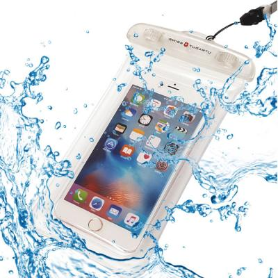에어300 스마트폰 방수팩(안전인증 IPX-8등급)