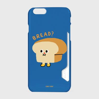 Im bread-blue(카드수납케이스)