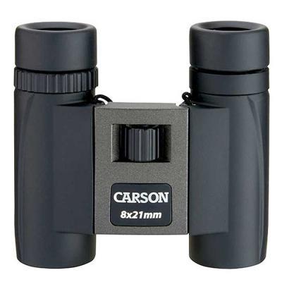 CARSON TRAILMAXX 8배율 쌍안경 101x101x38mm