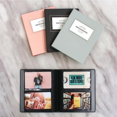 FRAME ALBUM_Mini Polaroid