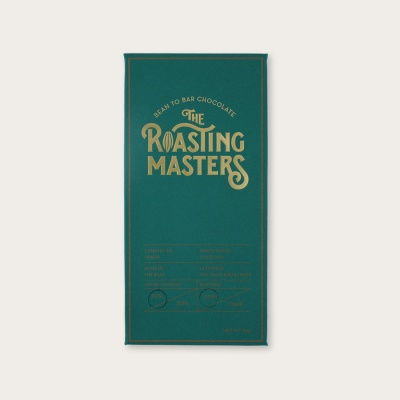 로스팅마스터즈 LA DORADA 라도라다 70% 초콜릿 80g