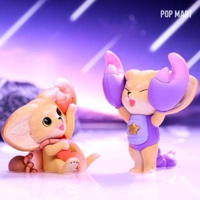 [팝마트코리아정품공식판매처] 케네스폭스별자리_박스