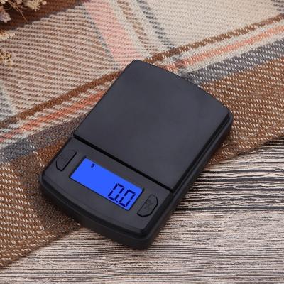 휴대용 초소형 전자저울 DH-B05(500x0.1g)