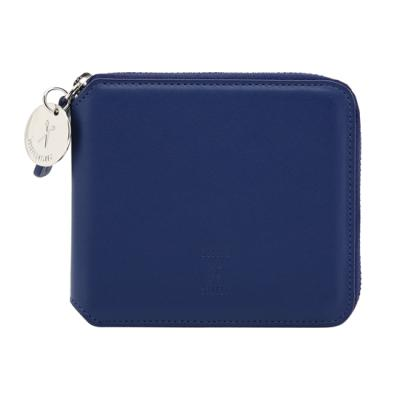 OZ Wallet Slim Indigo Blue