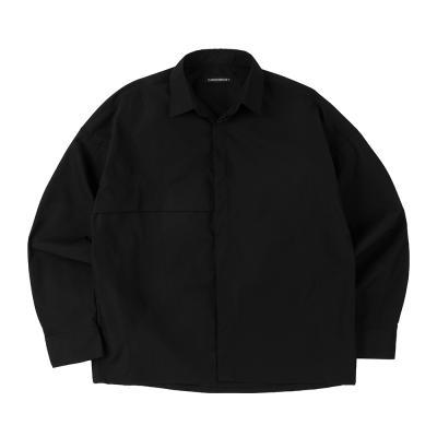 CB 하이드 셔츠 (블랙)