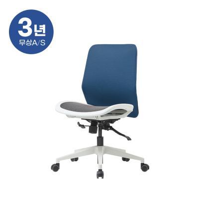 듀오백 Q1-SW 메쉬좌판 학생의자 컴퓨터의자