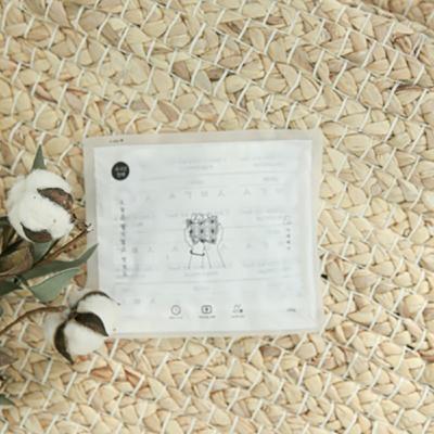 [사계백서]국내산 흔드는 100g 10매