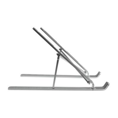 알루미늄 노트북 거치대 /태블릿 맥북 접이식 LCTB412