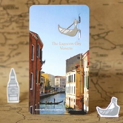 북마크 매혹적인 여행 - 베네치아 여행