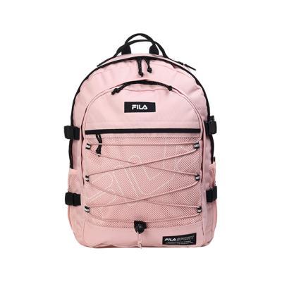 휠라 T-PACK 백팩 핑크