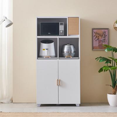 에니 800 냉장고형 수납장 세트 C타입