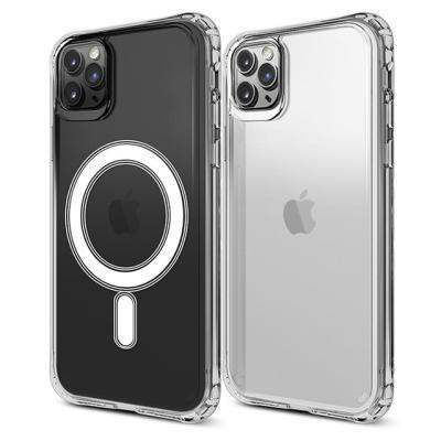아이폰12 프로 맥스 퍼펙트핏 정품 투명 케이스