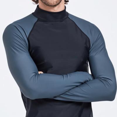 남성 래쉬가드 비치웨어 수영복 긴팔 티셔츠 SB-3