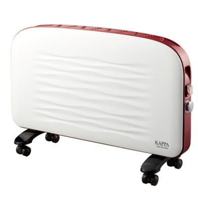 [KAPPA] 카파 컨벡션 히터 스탠드,벽걸이겸용 KA-C16