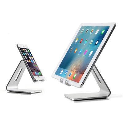 애니클리어 알루미늄 스마트폰 태블릿 거치대 AP-4S