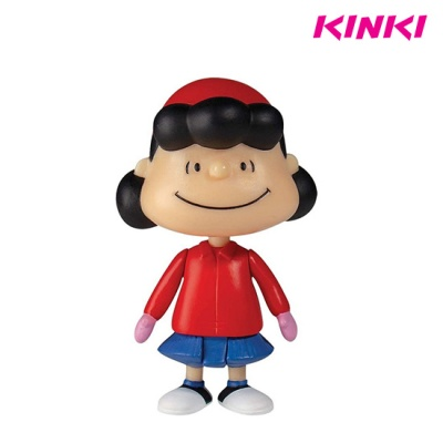 PEANUTS REACTION FIGURE - WINTER LUCY (2102019)
