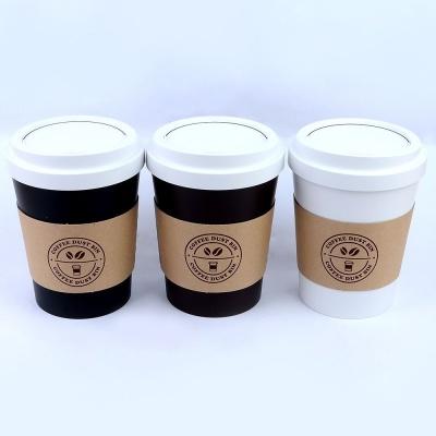미니 커피컵 휴지통 휴지통 쓰레기통 다용도수납함 미