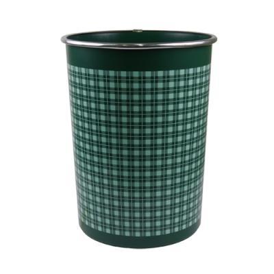 실크링휴지통707-1 (점보)녹색 22.1L (개) 146241