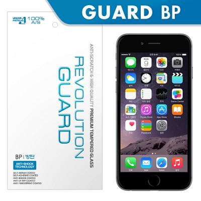 [프로텍트엠/PROTECTM] 아이폰6 iPhone6 4.7인치 레볼루션가드 방탄/충격흡수 액정필름