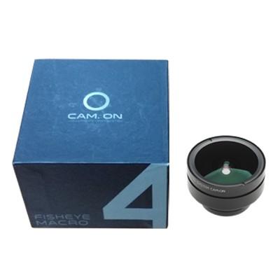 004 2-IN-1 Lens