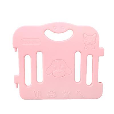 [ahapet] 코튼밀키 퍼피룸(핑크) 5단