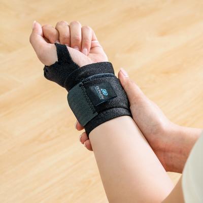 돈조이 이지랩 손목 보호대 손목아대 손목밴드