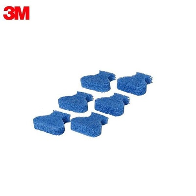 3M 스카치 변기청소 크린스틱 리필 557R 6개입