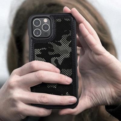 아이폰12 11 pro max xs 8+ 카모플라쥬 실리콘 케이스