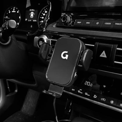 게이즈카 V3 차량용 무선충전 거치대 20W 고속충전