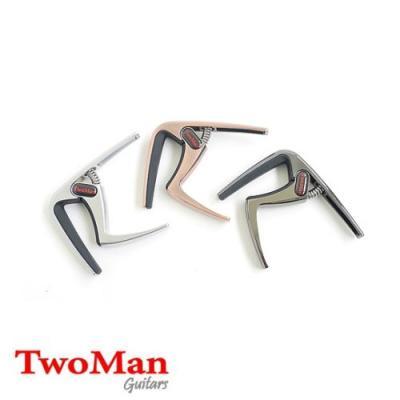 [투맨(TWOMAN)] 고급 기타 카포 TP-150