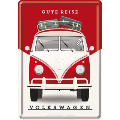 노스텔직아트[10301] VW - Gute Reise
