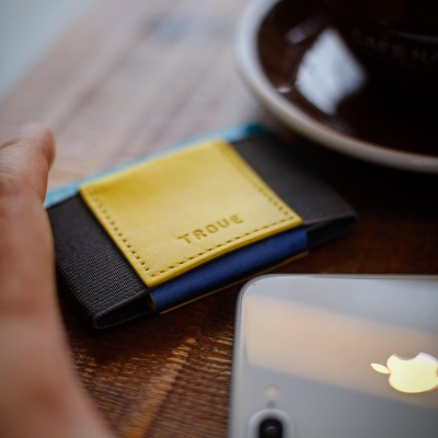[TROVE] 트로브 오리지널 wallet