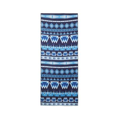YOGA TOWEL (요가타월) 포레스트 블루