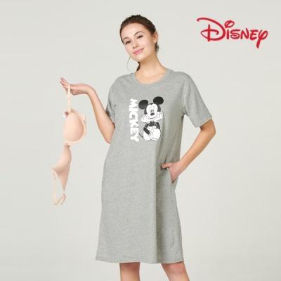 디즈니 브라없이 입는 미키 편안원피스티 특가