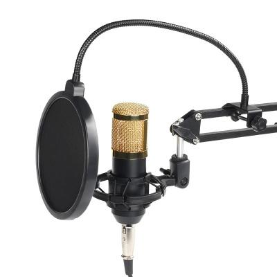 3.5mm 콘덴서 마이크 / 개인방송 단일지향성 CYVM800