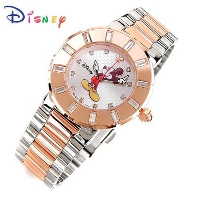 [Disney] OW-062DC 월트디즈니 미키마우스 캐릭터 시계